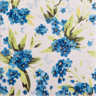 Galliano Forget-me-not W 200x200 D9 /11